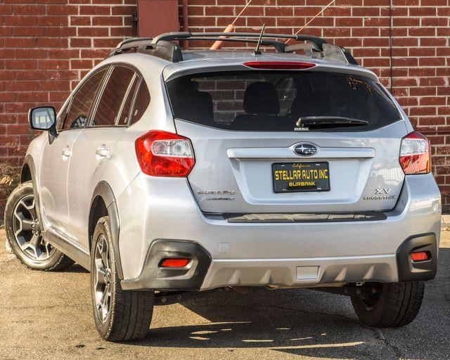 2014 Subaru XV Crosstrek Premium Burbank, CA 5