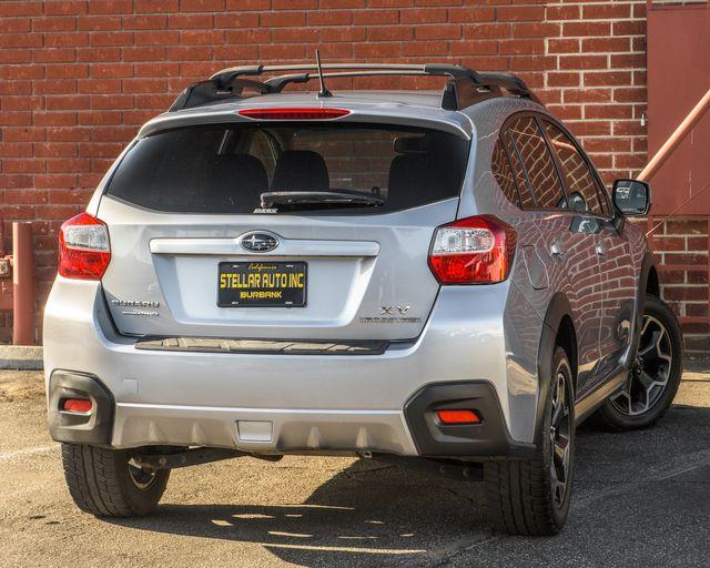 2014 Subaru XV Crosstrek Premium Burbank, CA 7
