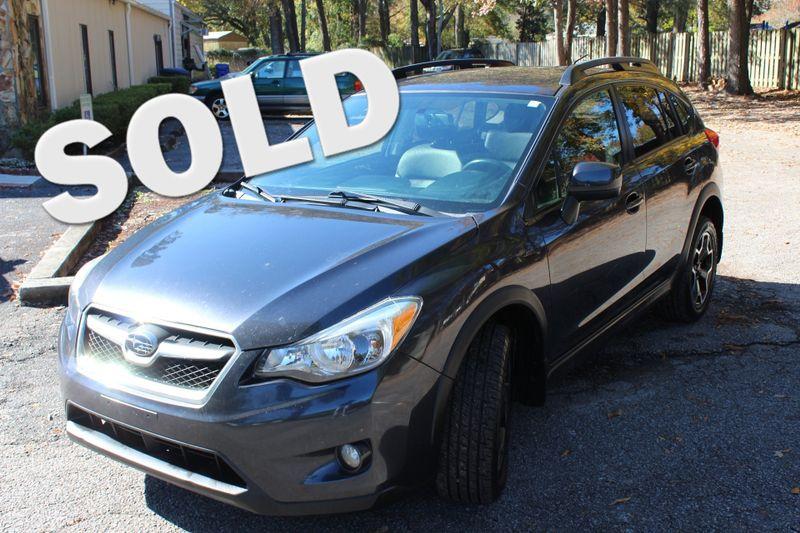 2014 Subaru XV Crosstrek Limited   Charleston, SC   Charleston Auto Sales in Charleston SC