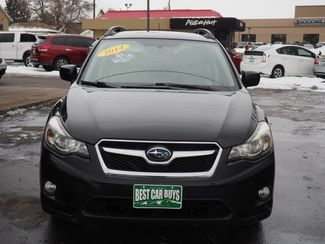 2014 Subaru XV Crosstrek Premium Englewood, CO 1