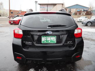 2014 Subaru XV Crosstrek Premium Englewood, CO 6