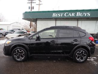 2014 Subaru XV Crosstrek Premium Englewood, CO 8