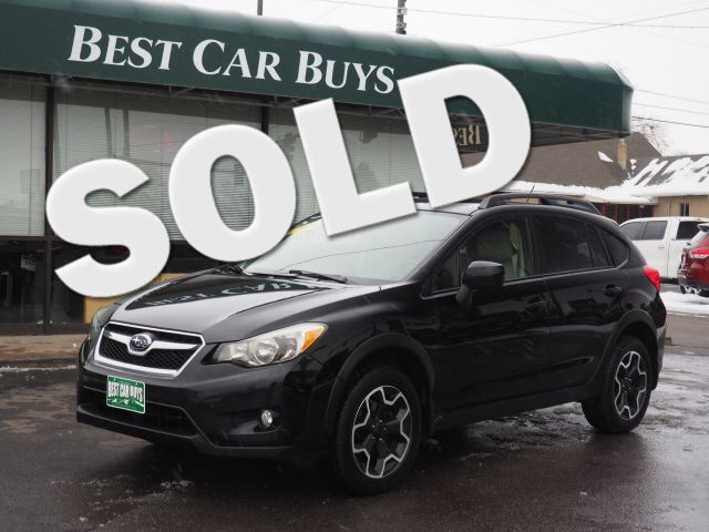 2014 Subaru XV Crosstrek Premium Englewood, CO