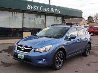 2014 Subaru XV Crosstrek Limited in Englewood, CO 80113