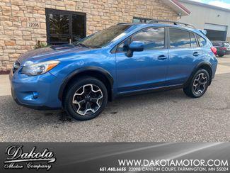 2014 Subaru XV Crosstrek Limited Farmington, MN
