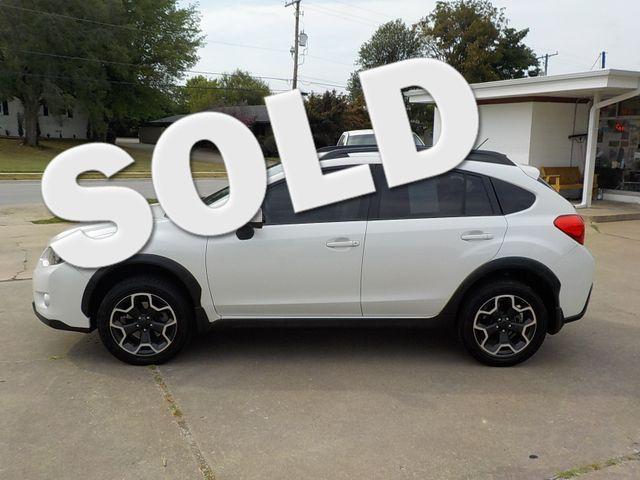 2014 Subaru XV Crosstrek Premium Fayetteville , Arkansas