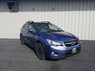 2014 Subaru XV Crosstrek Limited in Harrisonburg, VA 22802