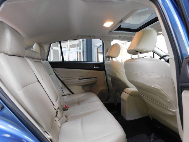 2014 Subaru XV Crosstrek Hybrid Touring in Airport Motor Mile ( Metro Knoxville ), TN 37777