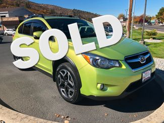 2014 Subaru XV Crosstrek Hybrid Touring | Ashland, OR | Ashland Motor Company in Ashland OR