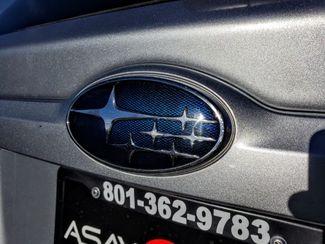 2014 Subaru XV Crosstrek Hybrid Touring LINDON, UT 13
