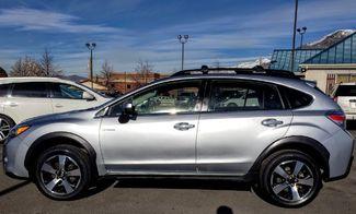2014 Subaru XV Crosstrek Hybrid Touring LINDON, UT 5