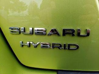 2014 Subaru XV Crosstrek Hybrid 2.0i LINDON, UT 13