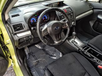 2014 Subaru XV Crosstrek Hybrid 2.0i LINDON, UT 25