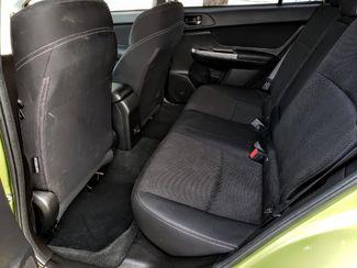 2014 Subaru XV Crosstrek Hybrid 2.0i LINDON, UT 30