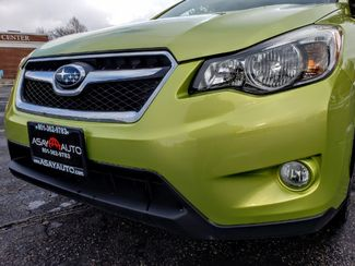 2014 Subaru XV Crosstrek Hybrid 2.0i LINDON, UT 4