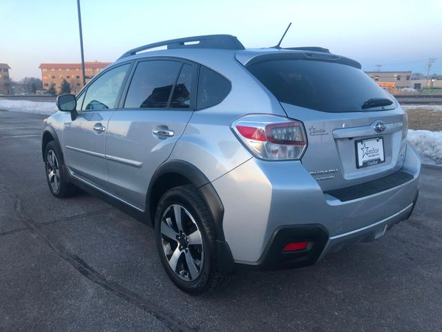 2014 Subaru XV Crosstrek Hybrid Touring Maple Grove, Minnesota 6