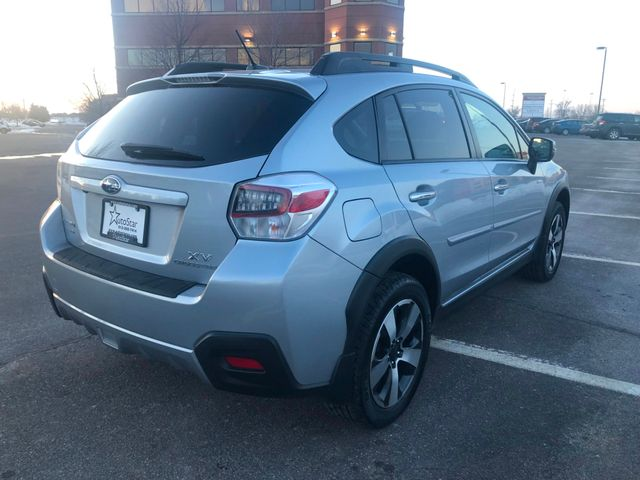 2014 Subaru XV Crosstrek Hybrid Touring Maple Grove, Minnesota 7