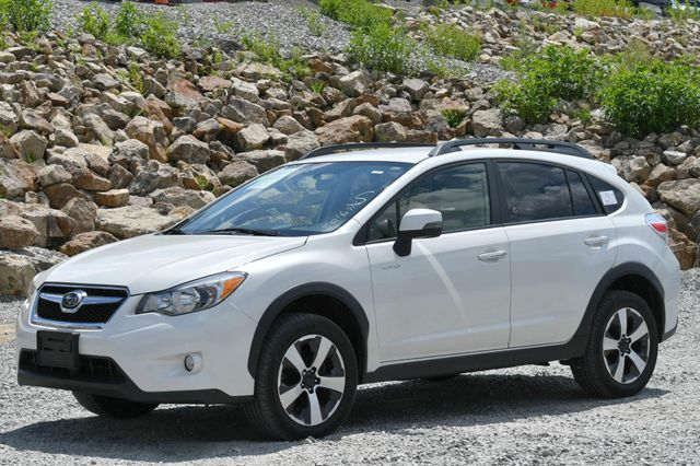 2014 Subaru XV Crosstrek Hybrid Naugatuck, Connecticut
