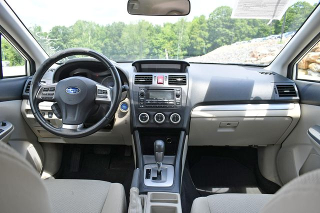 2014 Subaru XV Crosstrek Hybrid Naugatuck, Connecticut 13