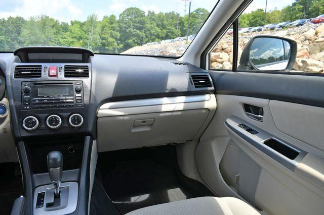2014 Subaru XV Crosstrek Hybrid Naugatuck, Connecticut 14