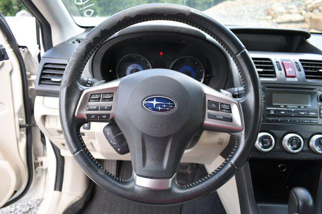 2014 Subaru XV Crosstrek Hybrid Naugatuck, Connecticut 17