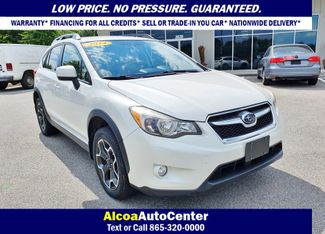 2014 Subaru XV Crosstrek Premium AWD 5-Speed in Louisville, TN 37777