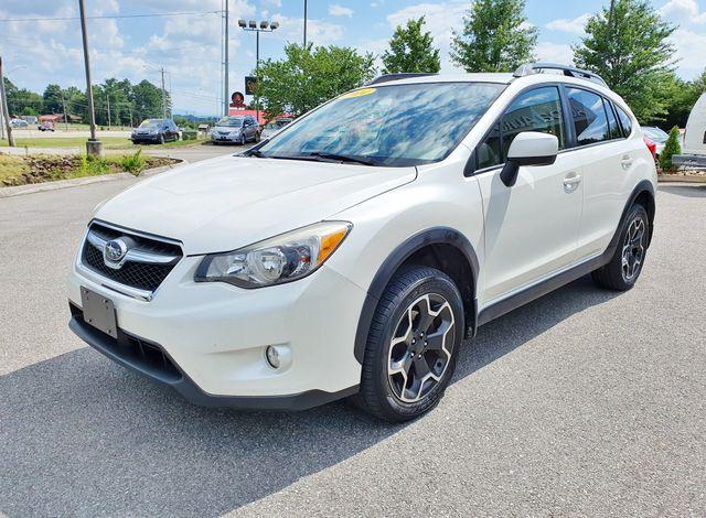 2014 Subaru XV Crosstrek Premium AWD 5-Speed in Louisville, TN 37777