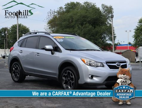 2014 Subaru XV Crosstrek Premium in Maryville, TN