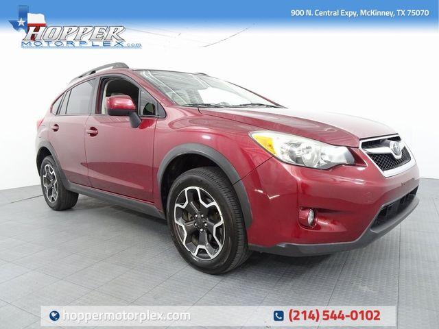2014 Subaru XV Crosstrek 2.0i Premium in McKinney, Texas 75070