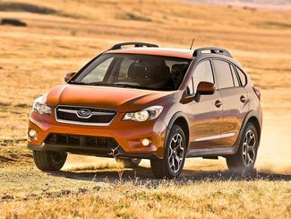 2014 Subaru XV Crosstrek 2.0i Premium in Medina, OHIO 44256
