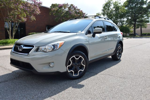 2014 Subaru XV Crosstrek Premium in Memphis Tennessee, 38128