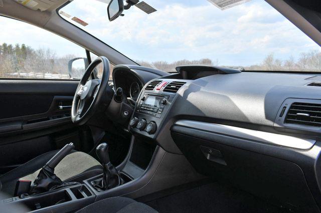 2014 Subaru XV Crosstrek Premium Naugatuck, Connecticut 10