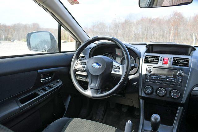 2014 Subaru XV Crosstrek Premium Naugatuck, Connecticut 17