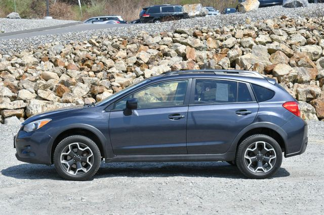 2014 Subaru XV Crosstrek Premium Naugatuck, Connecticut 3
