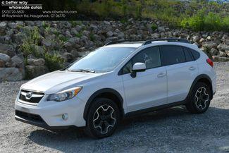 2014 Subaru XV Crosstrek Premium AWD Naugatuck, Connecticut