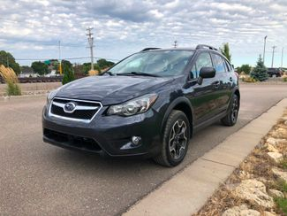 2014 Subaru XV Crosstrek Limited AWD Osseo, Minnesota 1