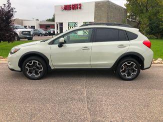 2014 Subaru XV Crosstrek Premium Osseo, Minnesota 2