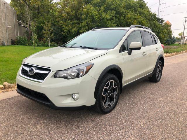 2014 Subaru XV Crosstrek Premium Osseo, Minnesota 1