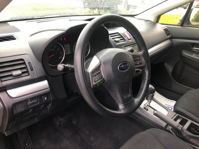 2014 Subaru XV Crosstrek Premium Osseo, Minnesota 8