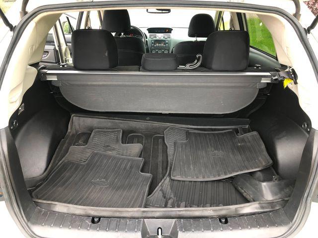 2014 Subaru XV Crosstrek Premium Osseo, Minnesota 24