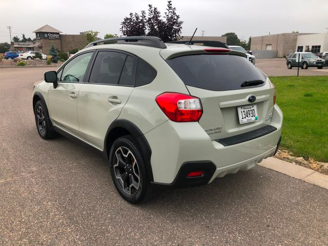 2014 Subaru XV Crosstrek Premium Osseo, Minnesota 4