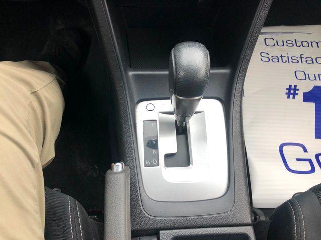 2014 Subaru XV Crosstrek Premium Osseo, Minnesota 22