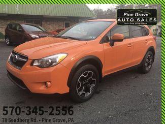 2014 Subaru XV Crosstrek Premium | Pine Grove, PA | Pine Grove Auto Sales in Pine Grove