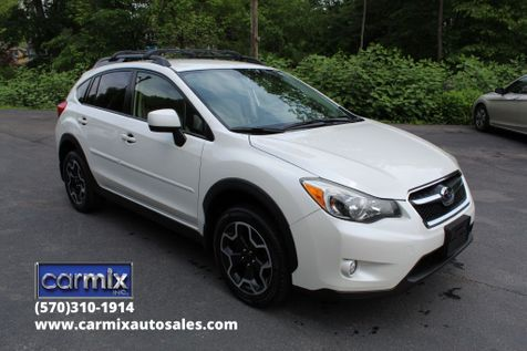2014 Subaru XV Crosstrek Premium in Shavertown
