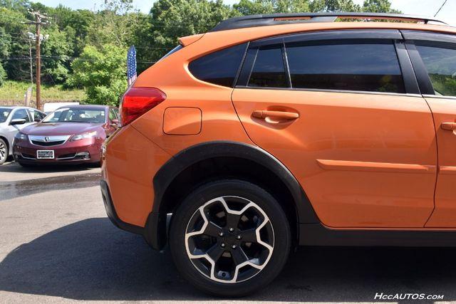 2014 Subaru XV Crosstrek Premium Waterbury, Connecticut 11
