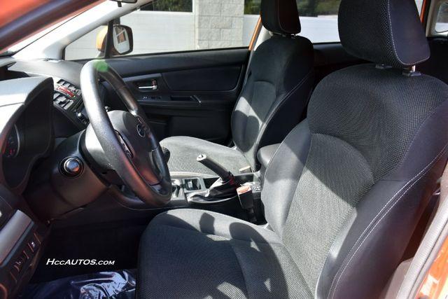 2014 Subaru XV Crosstrek Premium Waterbury, Connecticut 14