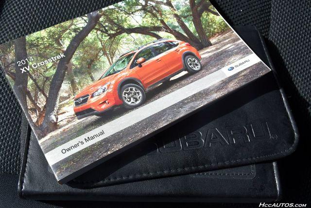 2014 Subaru XV Crosstrek Premium Waterbury, Connecticut 29