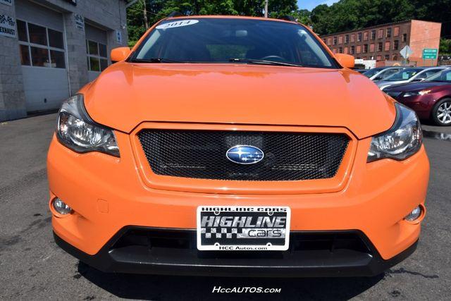 2014 Subaru XV Crosstrek Premium Waterbury, Connecticut 4