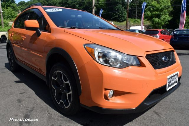 2014 Subaru XV Crosstrek Premium Waterbury, Connecticut 9