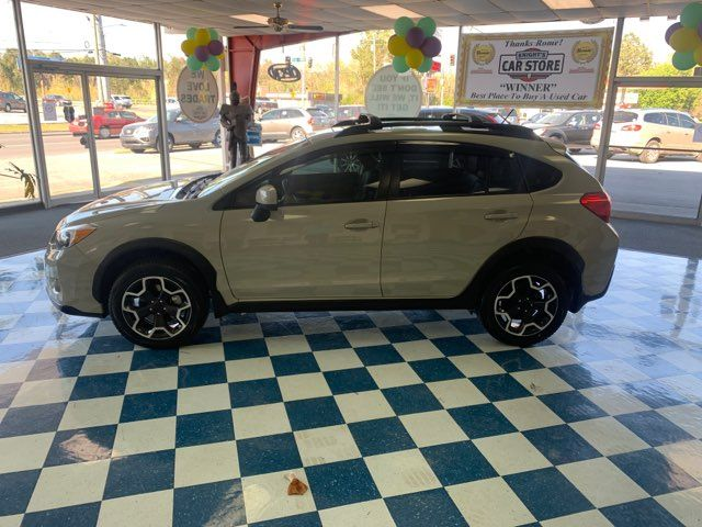 2014 Subaru XV Limited in Rome, GA 30165
